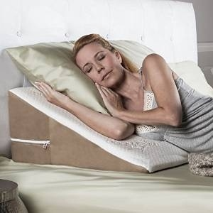 bad heartburn at night