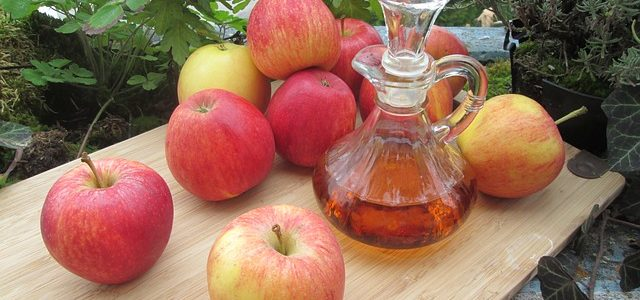 Apple Cider Vinegar for Heartburn: Will It Work For You?